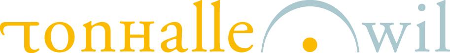 Logo Tonhalle Wil